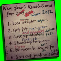 How I'm Steering My Business Around The Curse Of The New Year's Resolution