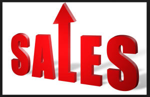 four ways to increase your sales this month